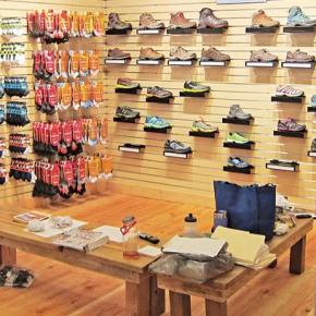 Cascades Outdoor Store opens this week