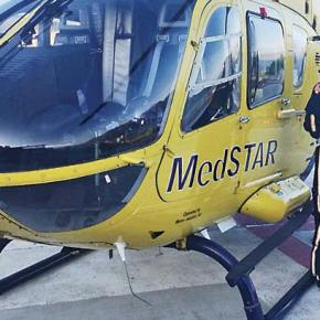 NW MedStar offers valley fast medical transport
