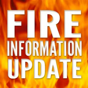 Carlton Complex/Upper Falls/Little Bridge Complex fire update (Aug. 23, 2014)