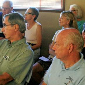 Local groups begin making plans for long-term recovery