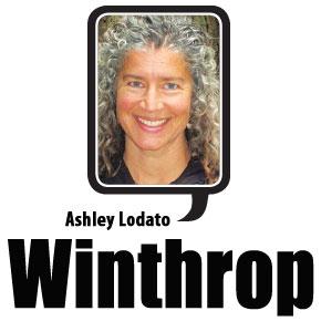 Winthrop: August 19, 2015
