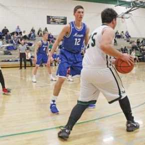Liberty Bell boys fall to Soap Lake, Manson