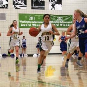 Lady Lions add two home-court wins to stay in league race