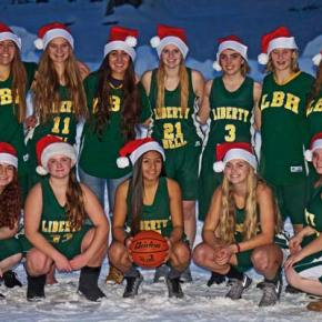 Lady Lions just miss championship win at Cascade Holiday Tourney in Leavenworth