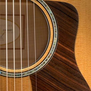 Free guitar classes offered by Stover at TwispWorks