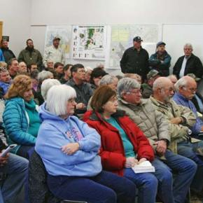 Citizens urge simple water-application process
