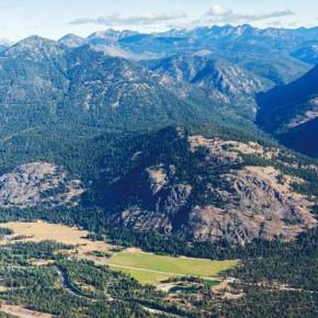 U.S. Ag Department backs proposal to protect Methow headwaters