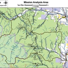 Forest Service proposal for Mission Project due soon