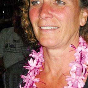 Judy Lynn Hanley1957–2017