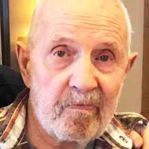 Richard 'Chip' Hatch1927–2017