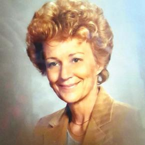 Charlene Florence Linzy (Johnson)1935 – 2017