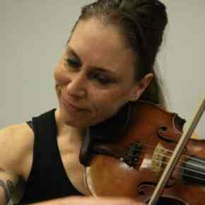 Concert features Tara Kaiyala Weaver in violin concerto