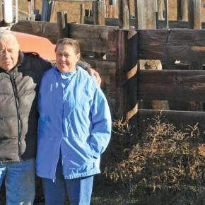 Twisp family farm honored in state's 125th-anniversary celebration