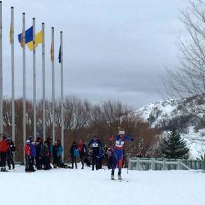 Methow Valley Nordic skiers excel in B.C., Utah races