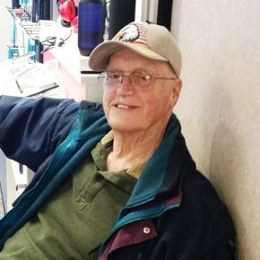 Ronald William Morcom Sr. 1936–2016