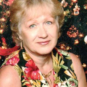 Viola Homer1944-2016