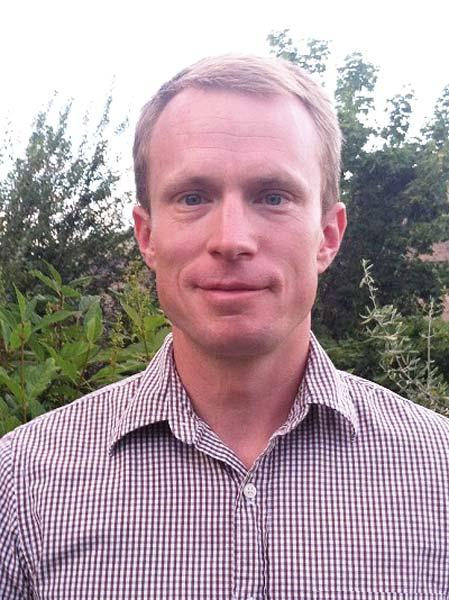Michael Wilbur