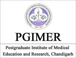 PGIMER , Chandigarh