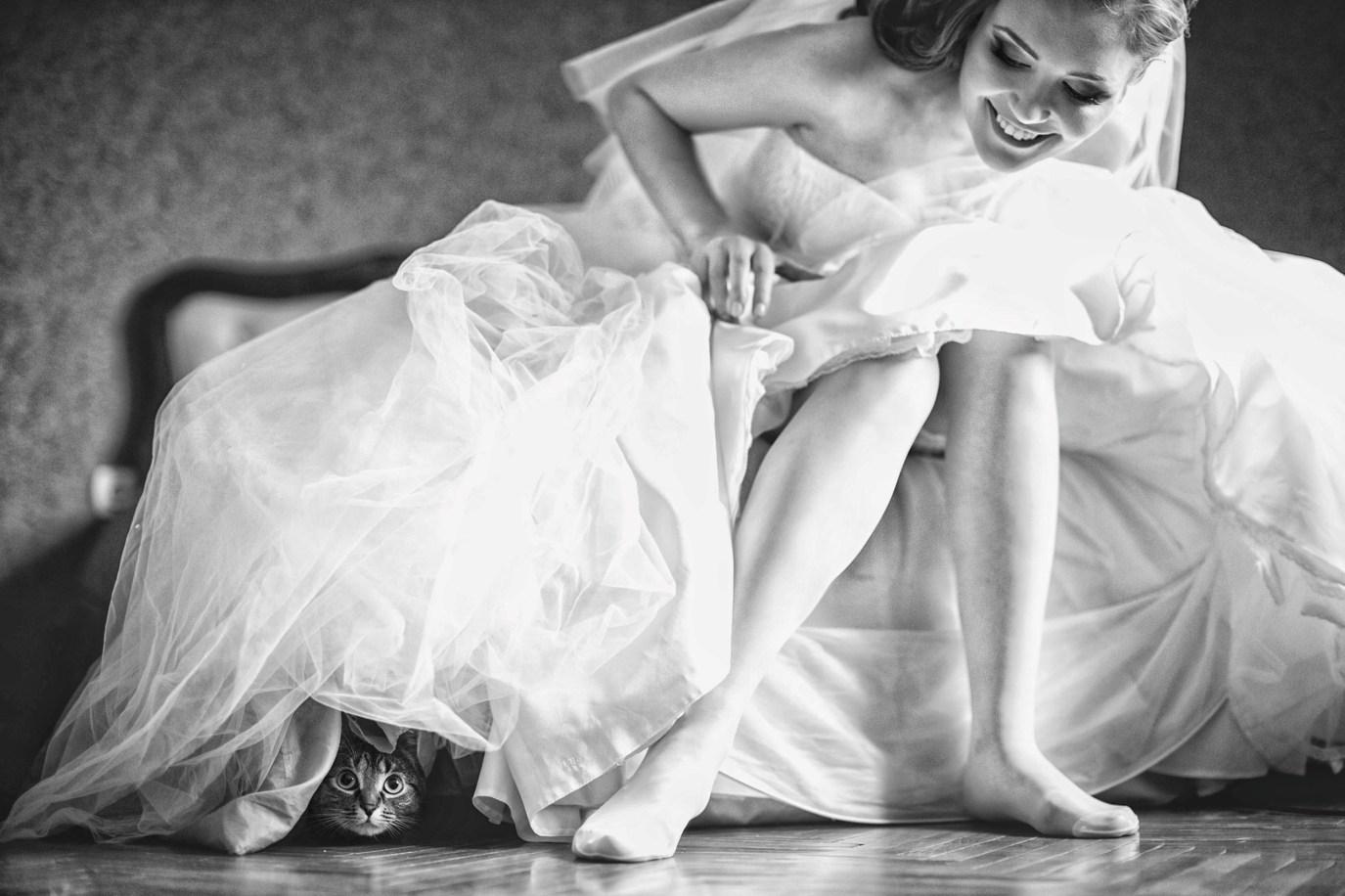 WEDDING COUPLE ART HUMOUR SHOTS 007416 (Custom)