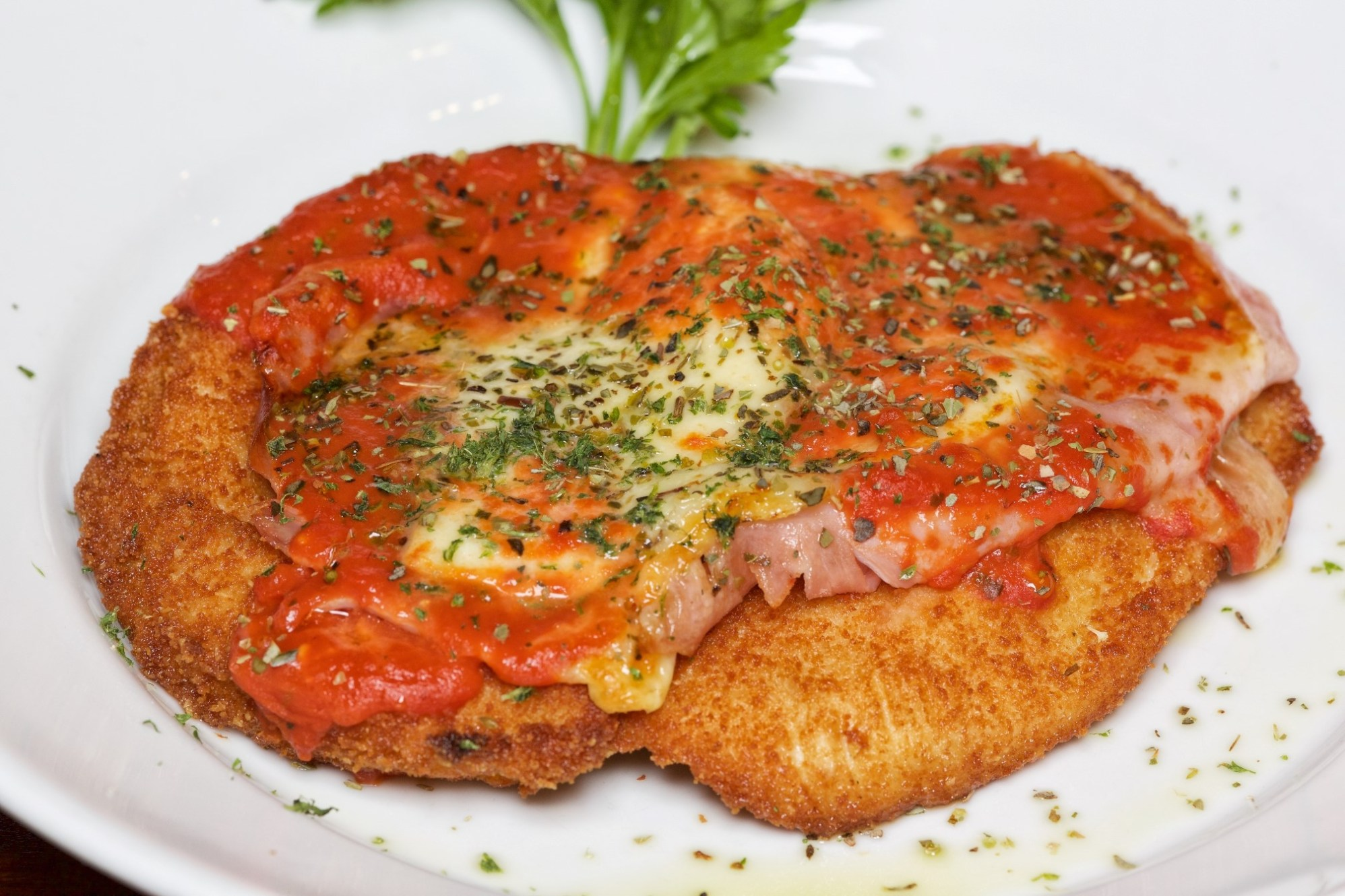 123 ITALIAN FINEST CUISINE (5) MEATS AND CHICKEN VEAL LIVER 008909 (Custom)