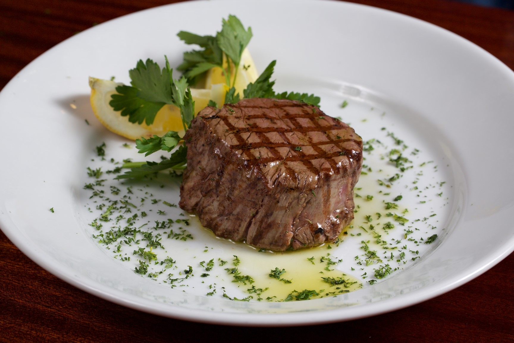 123 ITALIAN FINEST CUISINE (5) MEATS AND CHICKEN VEAL LIVER 008914 (Custom)