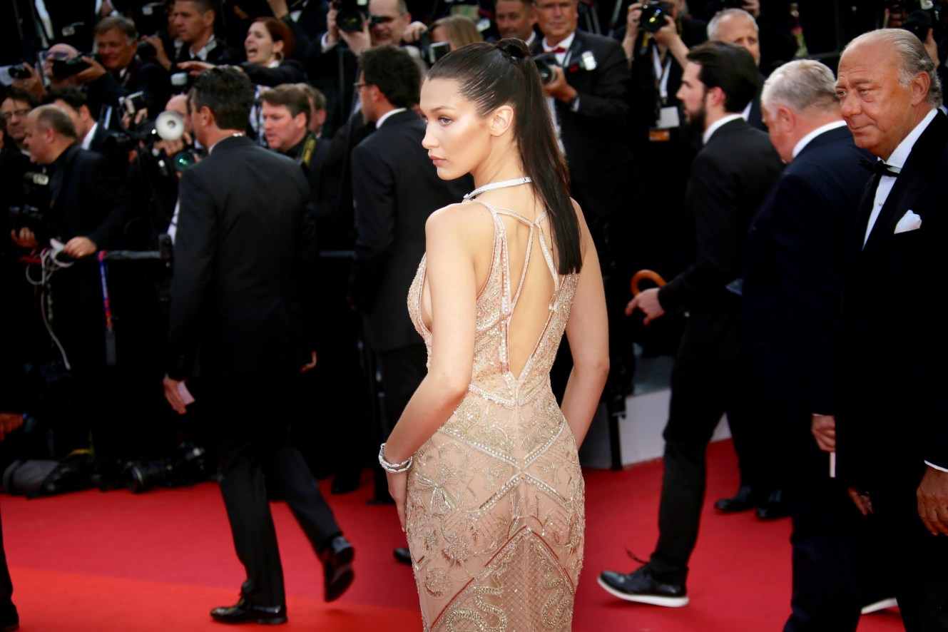 95 FEMALE ACTRESS CELEBRITIES INTERNATIONAL FILMS CANNES AND NEW YORK 008103 (Custom)