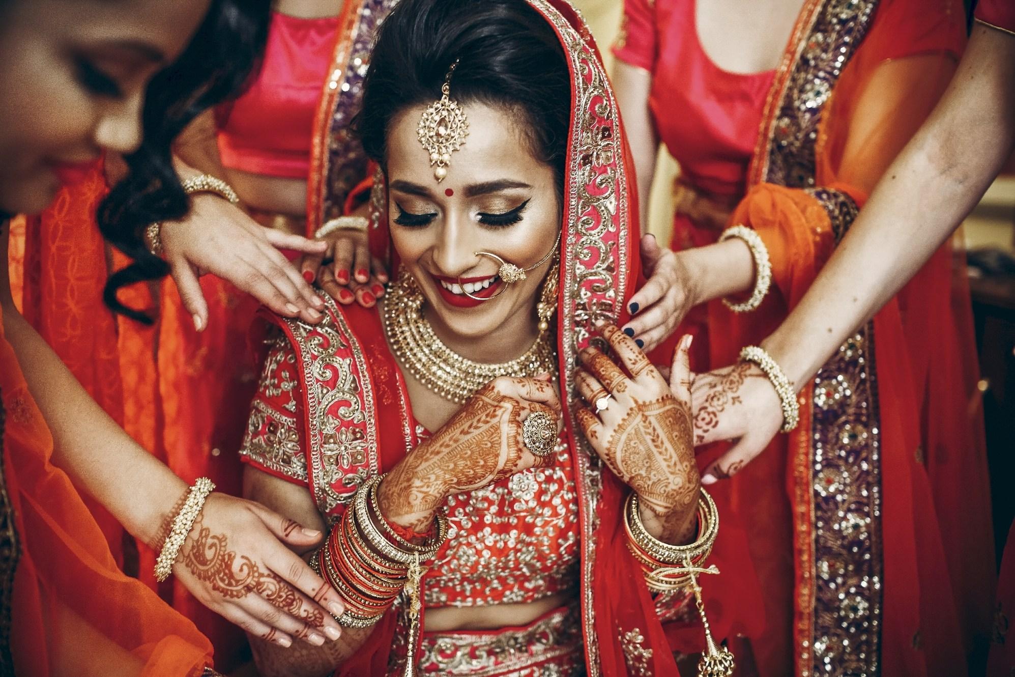 ASIAN WEDDING PORTFOLIO 018