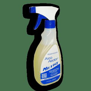 Removedor Para Tinta Base álcool Alco E Alcolor Metiq 500ml