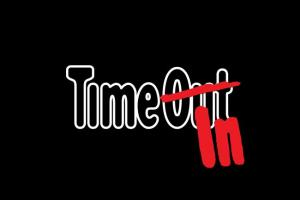 TIME OUT TIME IN