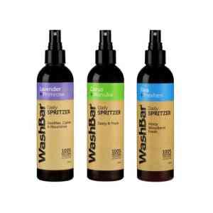 honden spray met neem olie