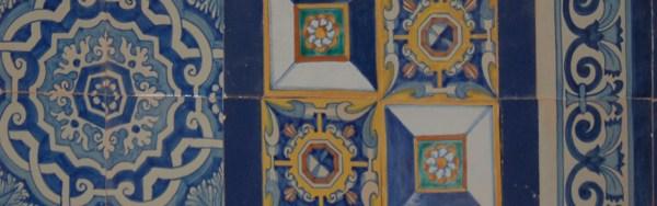 Suministro y realización de azulejería para la Iglesia de Santa María la Blanca. Sevilla.