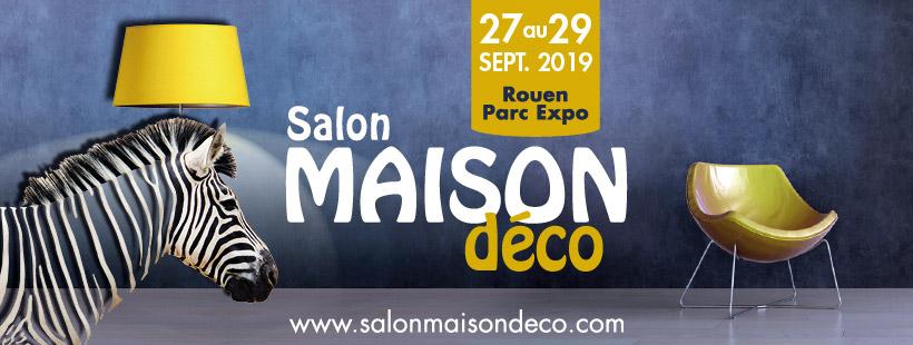 salon maison deco rouen 2019