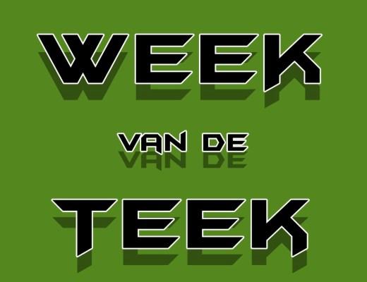 Week van de Teek