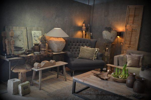Landelijke meubels koop of bestel je bij met landelijk for Stoer landelijk