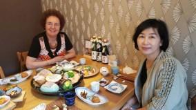 След операта в Сеул