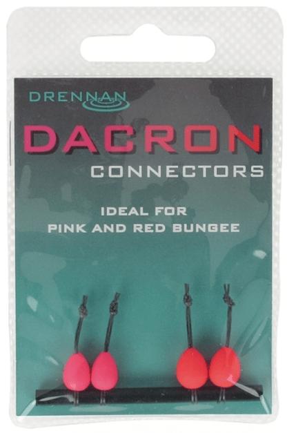 Drennan Dacron Connectors Large