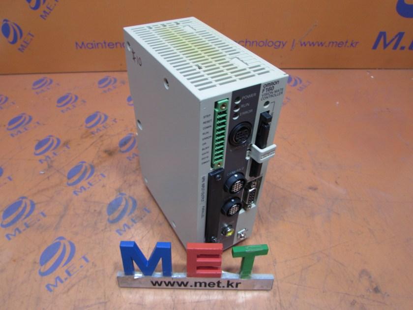 OMRON F160-C10E-2 [CONTROLLER].JPG