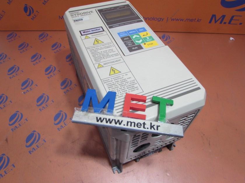 OMRON 3G3FV-A4037-CUE [SERVO DRIVER].JPG