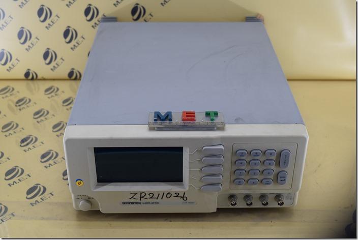 INSTEK LCR-816 (1)