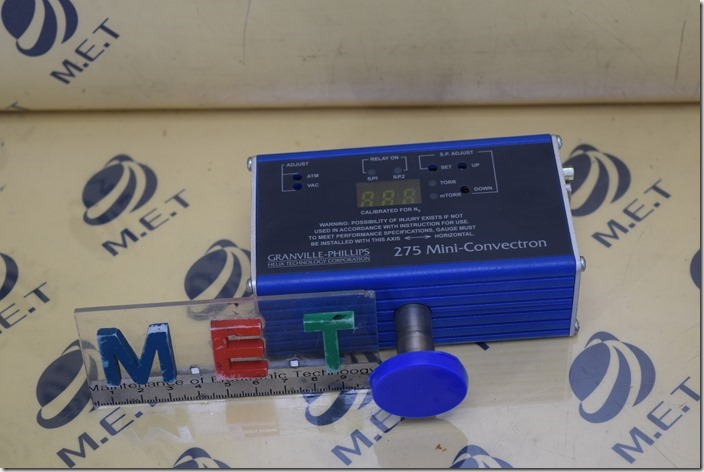 GRANVILLE-PHILLIPS 275 Mini-Convectron (1)