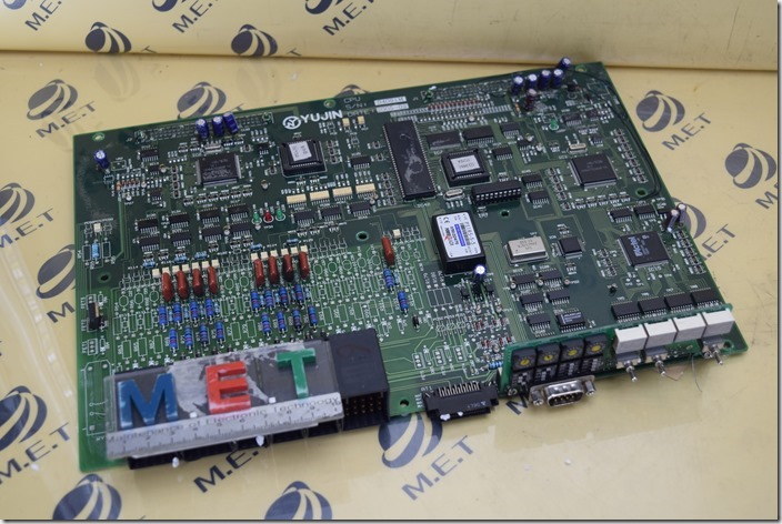 YUJIN CPU BOARD (1)