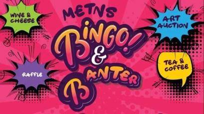 METNS Bingo & Banter Night