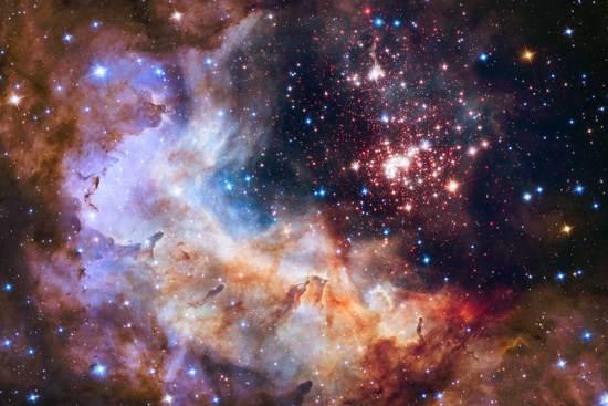 Un univers misteriós