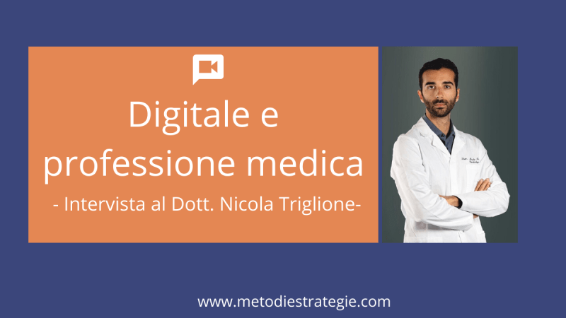 Digitale e professione medica