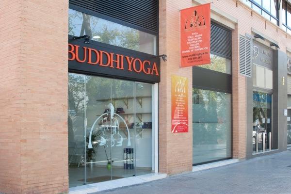 yoiga online y presencial en Valencia