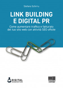 building e Digital PR