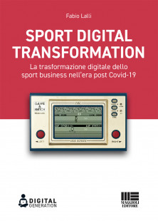 sport digital Transformation