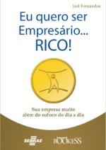 Eu quero ser Empresário RICO!  MÉTODO DO PRESIDENTE Transformamos Dono amador em Presidentes de sua própria empresa