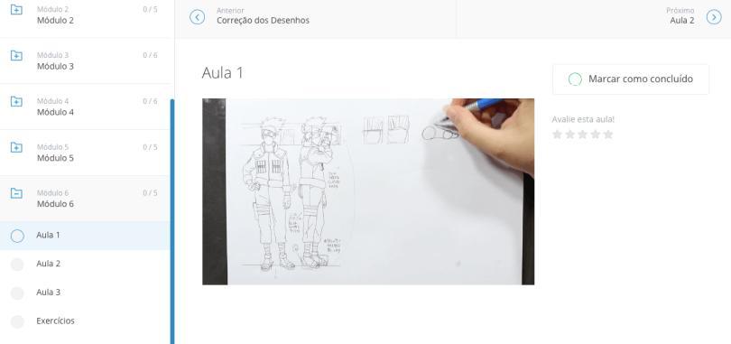 maos epes - Como aprender a desenhar Animes - FAN ART2.0