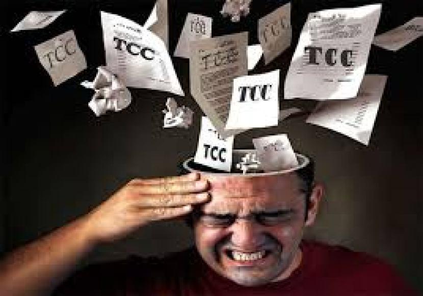 Apresentação do TCC - Estrutura de uma Monografia Passo a Passo